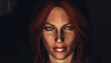Just female Nord-2