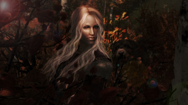 Just female Nord-11