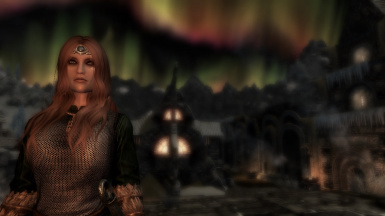Sin in Windhelm