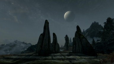 The Beauty of Skyrim 3