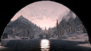 The Beauty of Skyrim 4