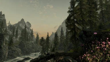 The Beauty of Skyrim 5