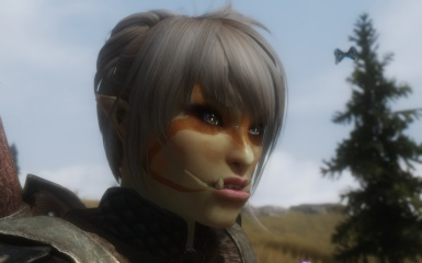 Who said all Orcs are ugly