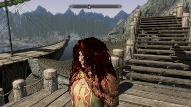 Hair color bug