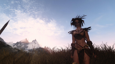 look through the eyes of the forsworn