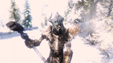 Draugr Dragon Knight