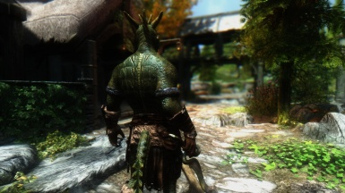 The Argonian