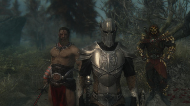 The hound The Automaton and The Shadow