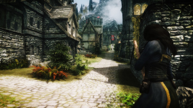 The Streets of Solitude
