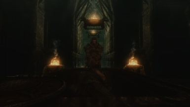 Rest well in Sovngarde