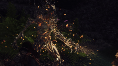 Spriggan killers wit Grim and Somber enb