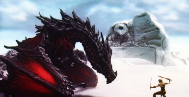 Epic dragonfight