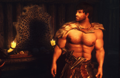 Manly Monday -beefy