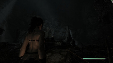 The mystery of Bleak Falls