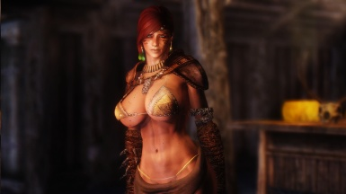 Forsworn beauty Still no name yet