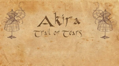 Akira and The Trail of Tears