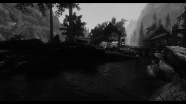 Riverwood gloom
