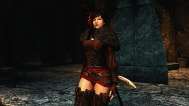 Assassin mage revised