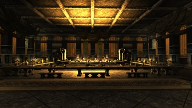 RiverWood Manor Great Hall