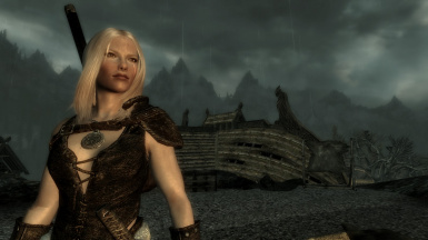 Svenja of Winterhold