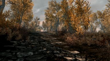 My favorite place in Skyrim