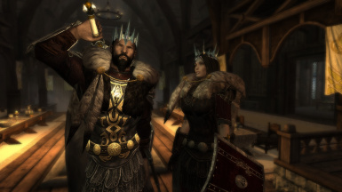 Future High King and Queen