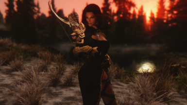 More Of That HRK ENB Sunset