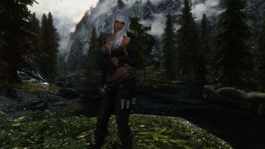 Protector Of Riverwood