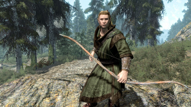 Legolas my attempt