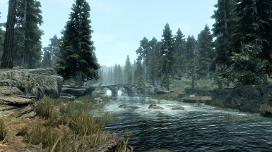And andother river scenery from Falskaar