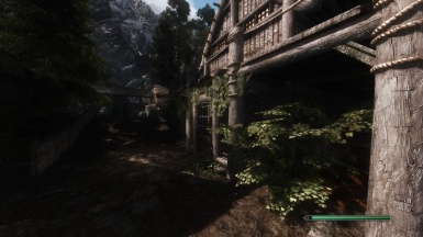 Prison Of Riverwood