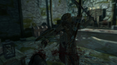 Thalmor Justice