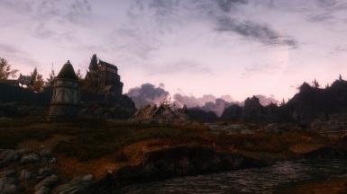 Project ENB CoT - Full Graphics Mode