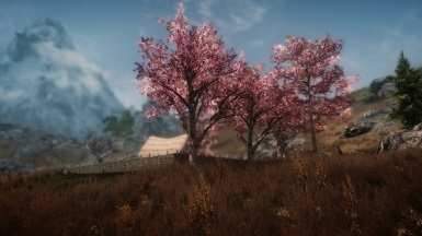 Tamriel Reloaded - Flora