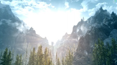 Skyrim welcomes you