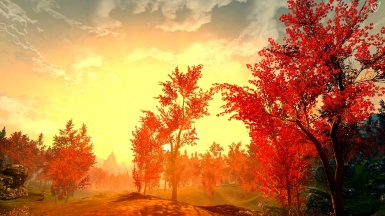The Rift in the fall