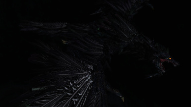 The Feathered Dragon