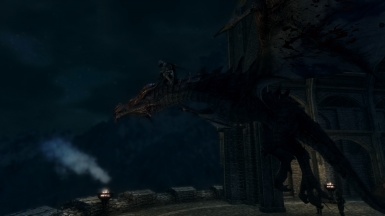 Time to kill alduin