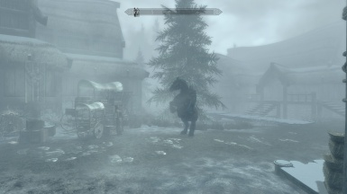 The Mists of Morthal