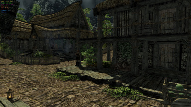 Riverwood - Performance Monitor