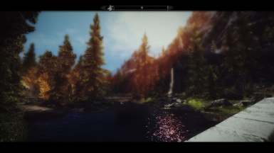 Bridge near Riverwood