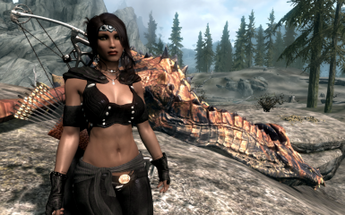 compound bows in skyrim 2