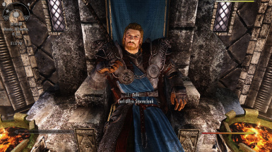 Ulfric Stormcloak - Large and in Charge