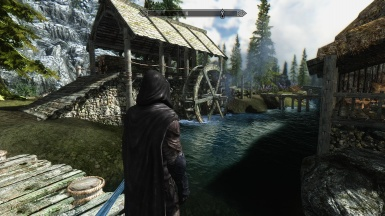 Riverwood ENB shot