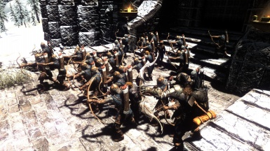 Protect windhelm