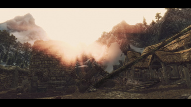 The remains of Helgen Chapter 9 Part 1