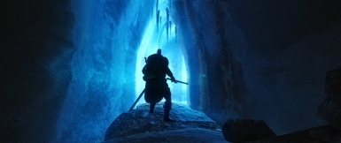 The Cold Abyss
