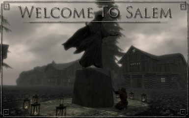 Welcome to Salem