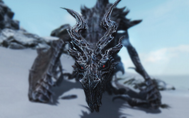 Alduin Looming