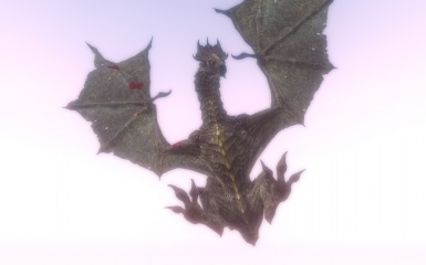 Hey dragonborn - what's up
